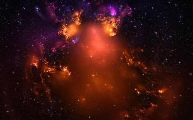 Göz Alıcı Uzay Manzaraları - 10 Eylül - Page 1