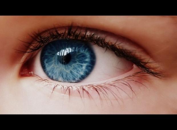 Göz renginizin şaşırtıcı 5 gerçeği! - Page 1