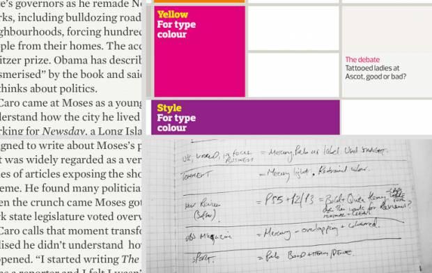Gözlemcilerin dilinden iPad sürümü Tasarımı - Page 3