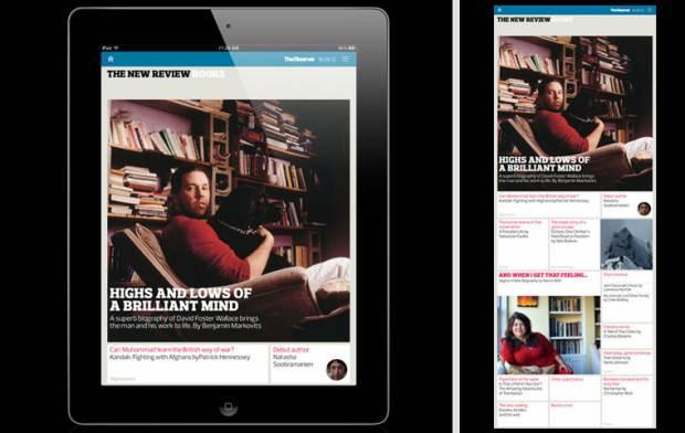 Gözlemcilerin dilinden iPad sürümü Tasarımı - Page 4