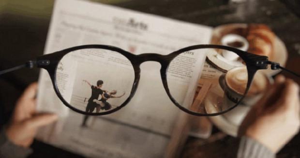 Gözlükleri olmadan dünyayı nasıl görüyorlar! - Page 2