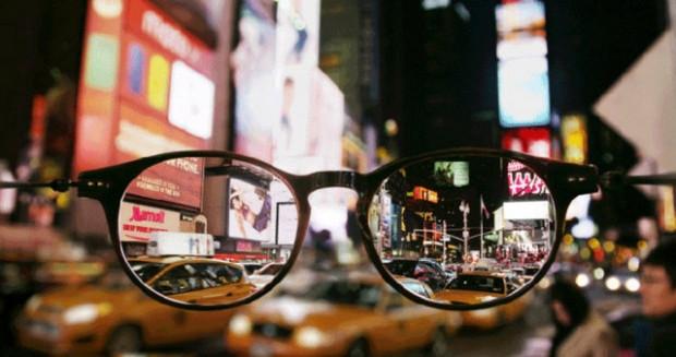 Gözlükleri olmadan dünyayı nasıl görüyorlar! - Page 3