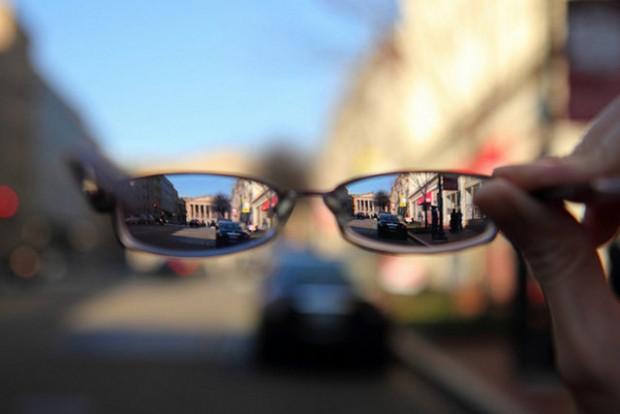 Gözlükleri olmadan dünyayı nasıl görüyorlar! - Page 4