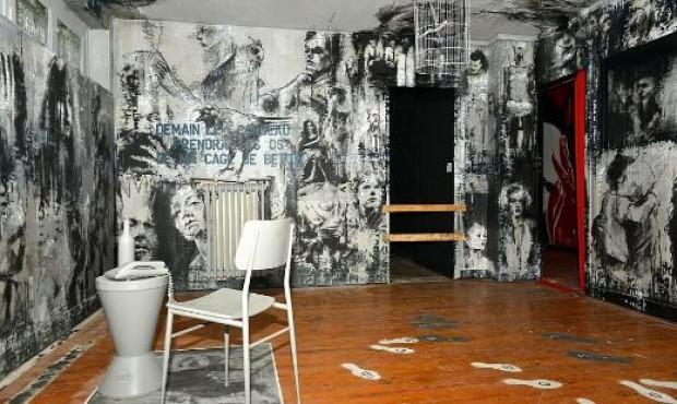 Graffiti sanatçıları bakın neler yaptı? - Page 3
