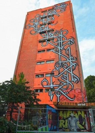 Graffiti sanatçıları bakın neler yaptı? - Page 4