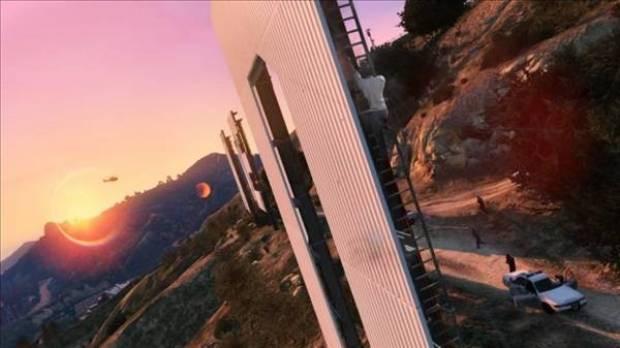 GTA 5 için 16 yeni ekran görüntüsü - Page 1