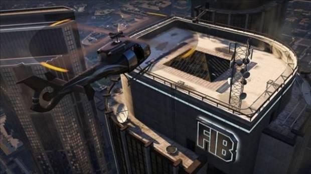 GTA 5 için 16 yeni ekran görüntüsü - Page 3