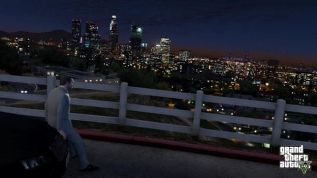 GTA V Call of Duty'nin rekorunu da tarihe gömdü - Page 2