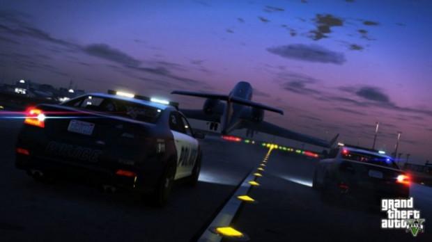 GTA V Call of Duty'nin rekorunu da tarihe gömdü - Page 4