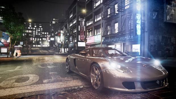 GTA 4'e muhteşem 'Grafik Mod'u! -GALERİ - Page 3