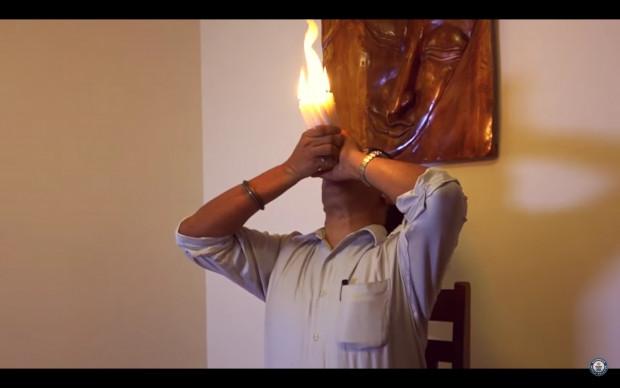 Guinness Dünya Rekorları'na girmek için Hintlilerin yaptığı çılgınca şeyler! - Page 2