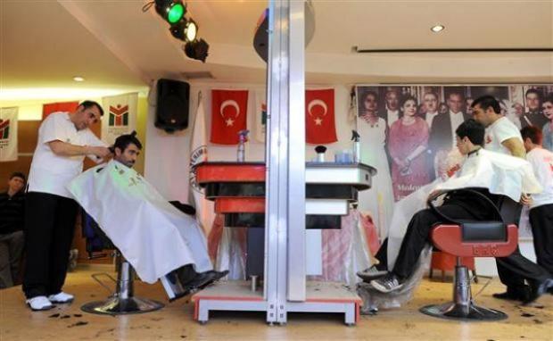 Guinness rekorlar kitabında çılgın türkler! - Page 1