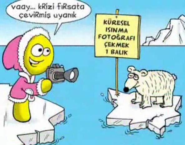 Güldüren teknolojik karikatürler