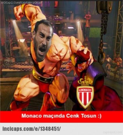 Güldüren Monaco - Beşiktaş maçının capsleri - Page 3