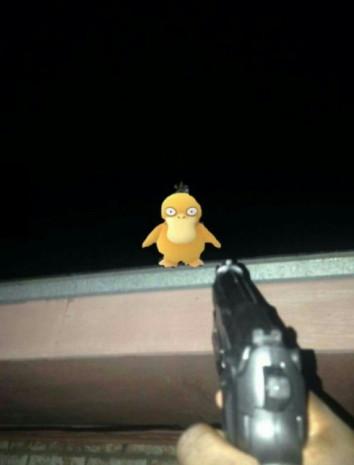 Güldüren Pokemon Go Caps'leri - Page 4