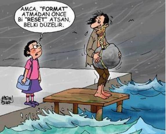 Güldüren Teknoloji karikatürleri - Page 3