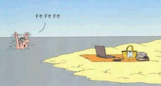 Güldüren Teknoloji karikatürleri - Page 4