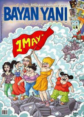 Güldüren ve düşündüren 1 Mayıs karikatürleri - Page 4