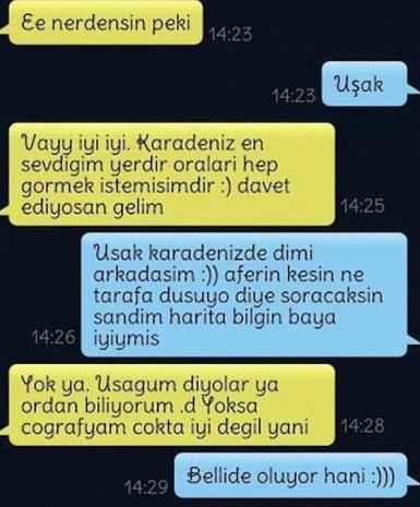 Güldüren Whatsapp mesajları! - Page 2