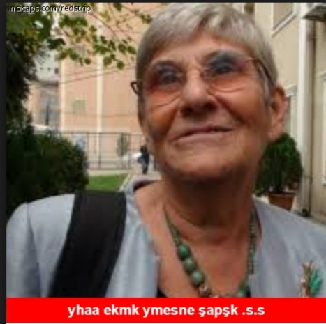 Gülme krizine sokan Canan Karatay caps'leri - Page 4