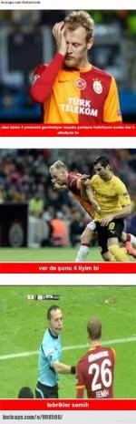Gülme krizine sokan Dortmund Galatasaray capsleri - Page 2