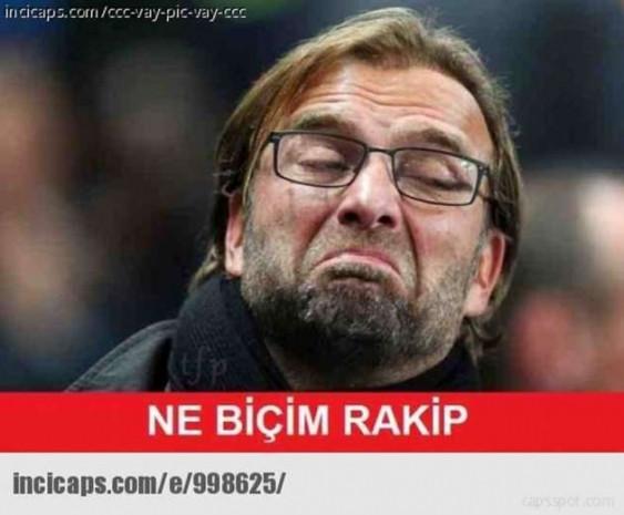 Gülme krizine sokan Dortmund Galatasaray capsleri - Page 3