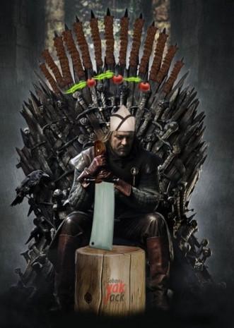 Gülme krizine sokan Game of Thrones Caps'leri - Page 4