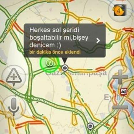 Gülme krizine sokan navigasyon mesajları - Page 3