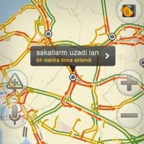Gülme krizine sokan navigasyon mesajları - Page 4
