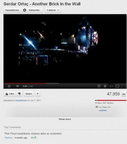 Gülme krizine sokan youtube yorumları - Page 3