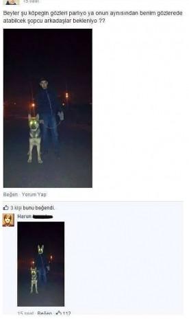 Gülmekten öldürecek Facebook paylaşımları - Page 2