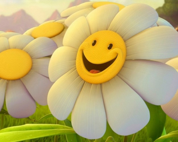 Gülümseme ile ilgili 10 gerçek - Page 1