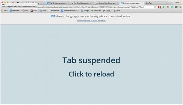 Güncellenen Chrome'nin en iyi eklentileri - Page 1