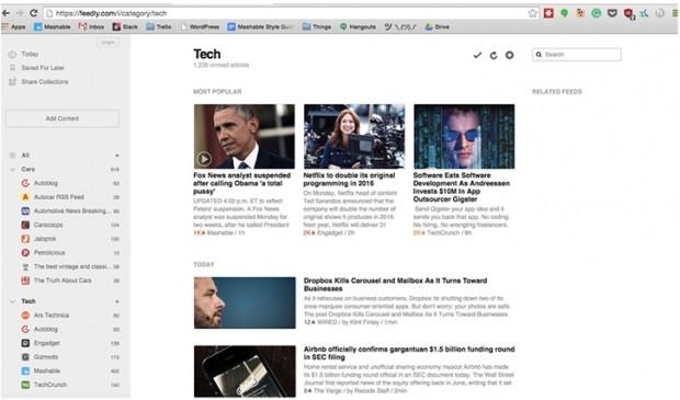 Güncellenen Chrome'nin en iyi eklentileri - Page 4