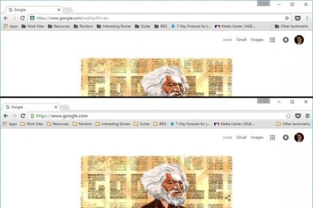 Güncellenen Yeni Chrome Böyle Olacak - Page 1