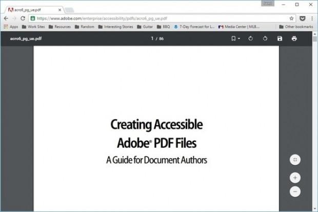Güncellenen Yeni Chrome Böyle Olacak - Page 4