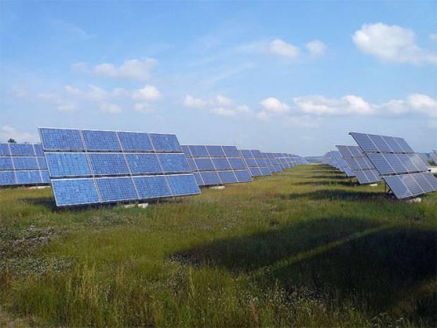 Güneş enerjisini en çok kullanan ülkeler! - Page 1