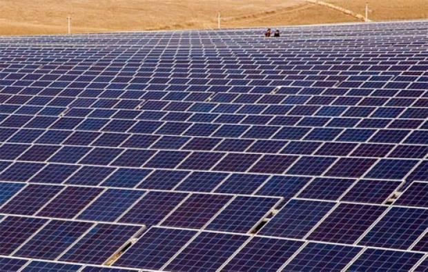 Güneş enerjisini en çok kullanan ülkeler! - Page 2