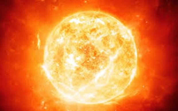 Güneş ile ilgili yeni bir iddia ortaya atıldı - Page 1