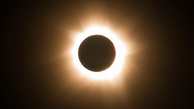 Güneş ile ilgili yeni bir iddia ortaya atıldı - Page 2
