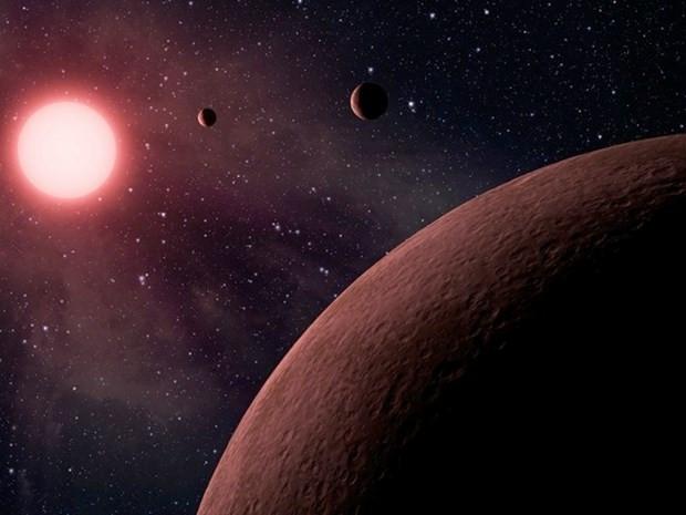 Güneş Sistemi'nde şaşırtan keşif - Page 3
