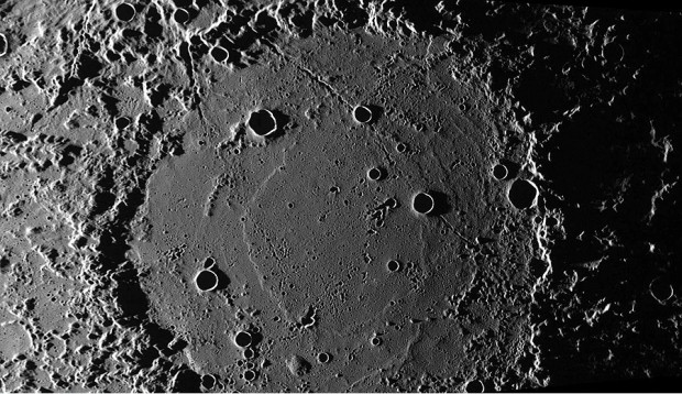 Güneş sisteminden ''Interstellar'' etkisi yaratacak 29 fotoğraf - Page 1