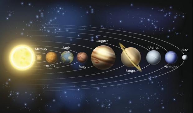 Güneş sisteminin bilinmeyen sırları - Page 2