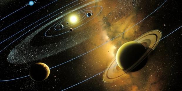 Güneş sisteminin bilinmeyen sırları - Page 4
