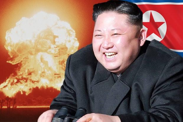 Güney Kore'yi, Kuzey Kore'den kurtaracak bomba! - Page 3