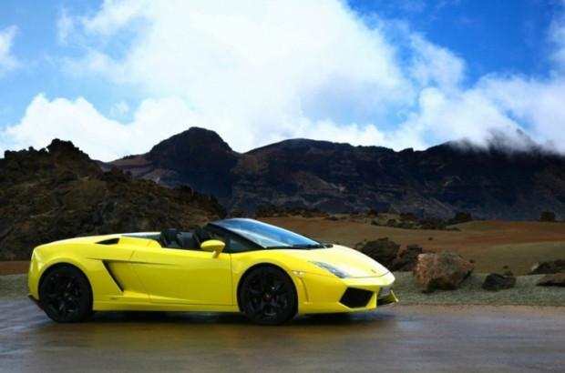 Günlüğü bir araba ederindeki dünyanın en pahalı 7 kiralık otomobili - Page 1