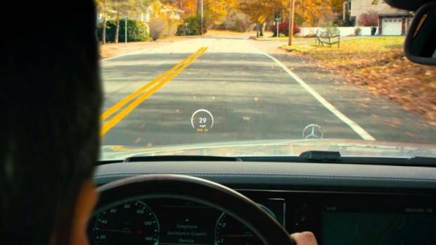 Günümüzde Otomobillerin Kullandığı 7 Teknoloji - Page 1