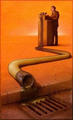 Günümüze karikatürlerle eleştirel bir bakış açısı - Page 4