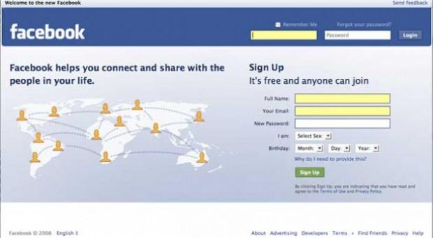 Günümüzün popüler internet sitelerinin ilk halleri - Page 1