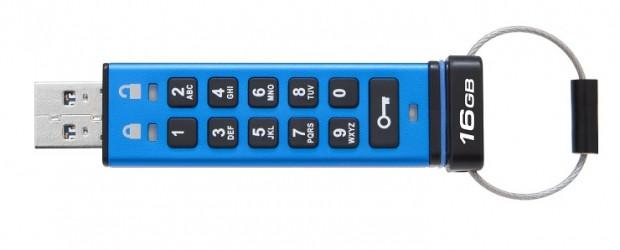 Güvenenilir bir USB belleği mi arıyorsunuz? Bu USB tam sizin için - Page 3